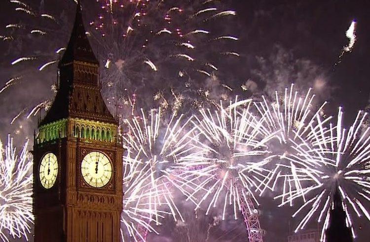 Новый год в английском стиле - Проведение корпоративов